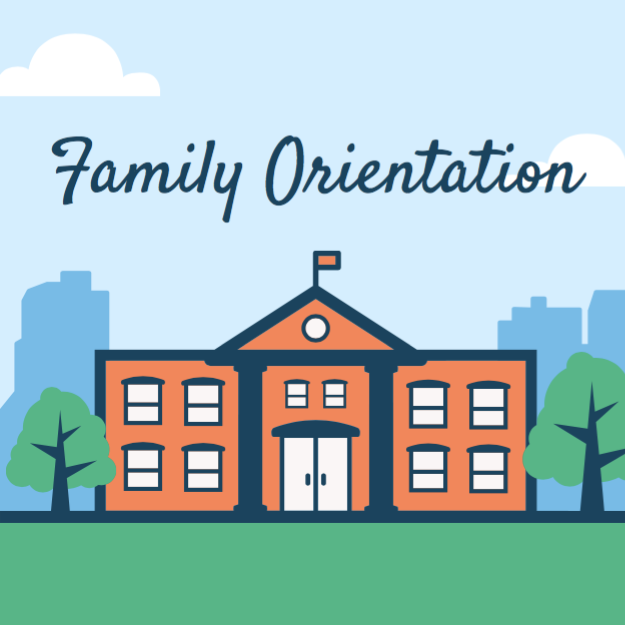 family-orientation
