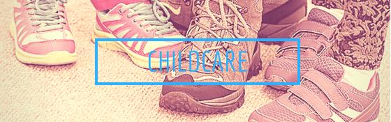 Childcare at PTAMeetings
