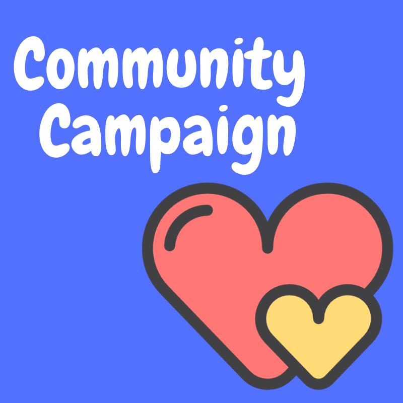 Community Campaign 2019