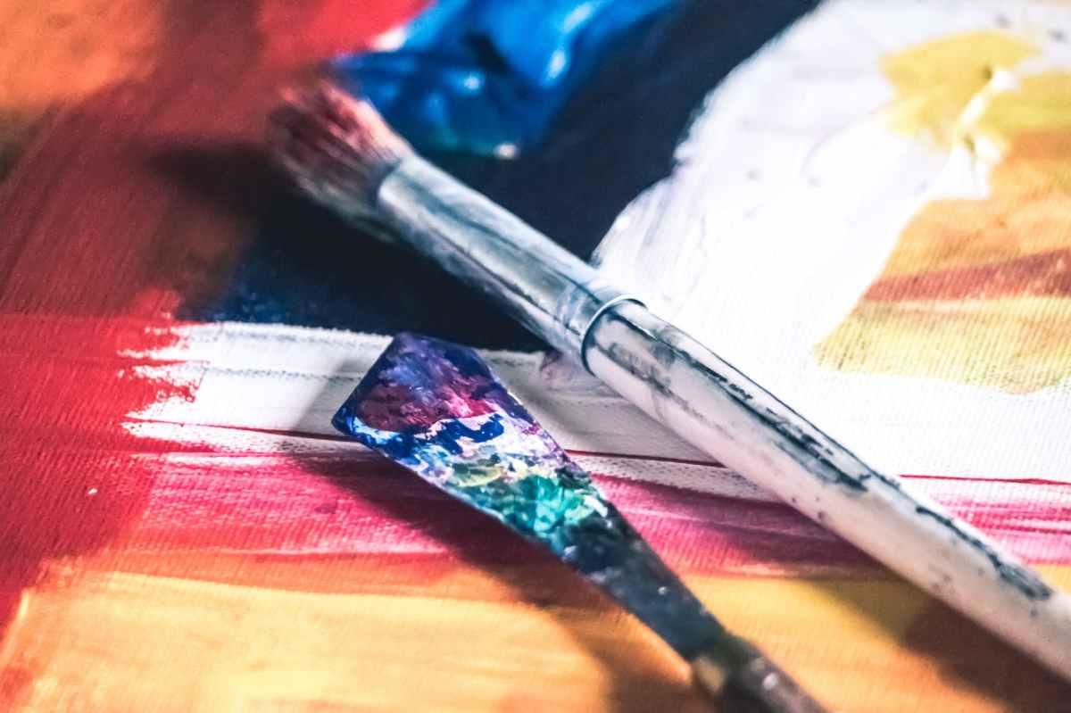 Paint & SipEvent